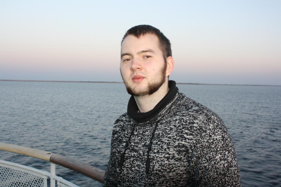 Максим Скачков